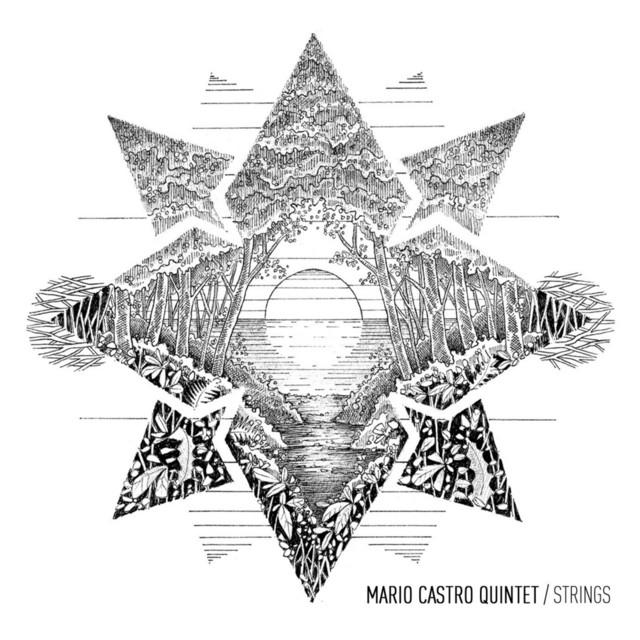 Mario Castro Quintet / Strings