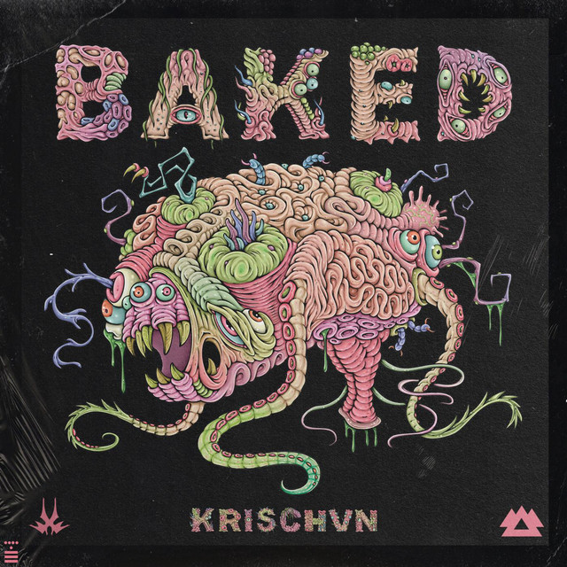 BAKED EP