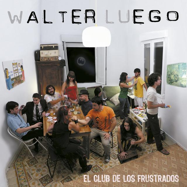 Walter Luego