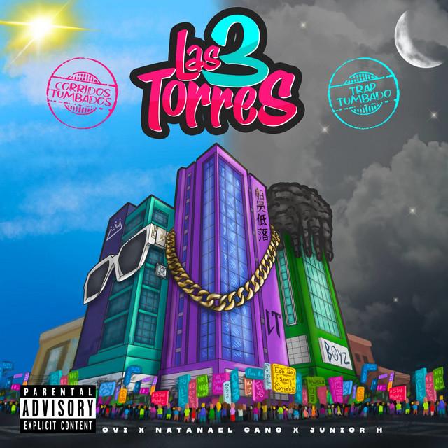Las 3 Torres