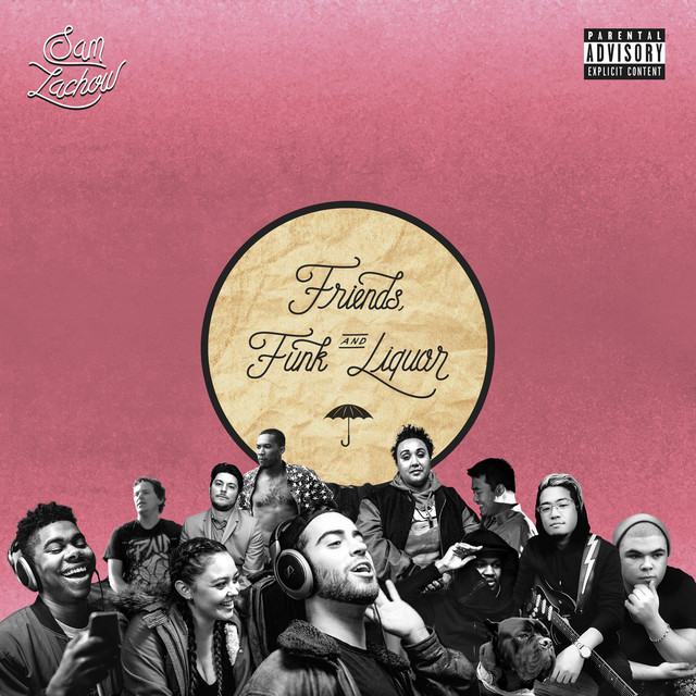 Friends, Funk & Liquor
