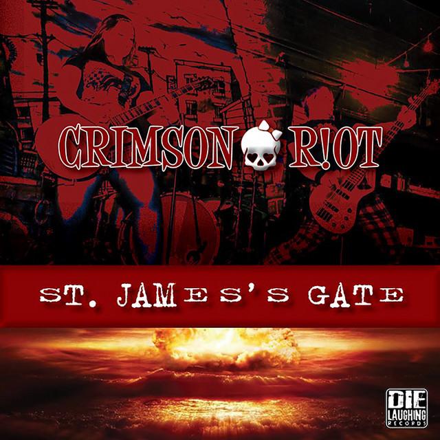 St. James's Gate