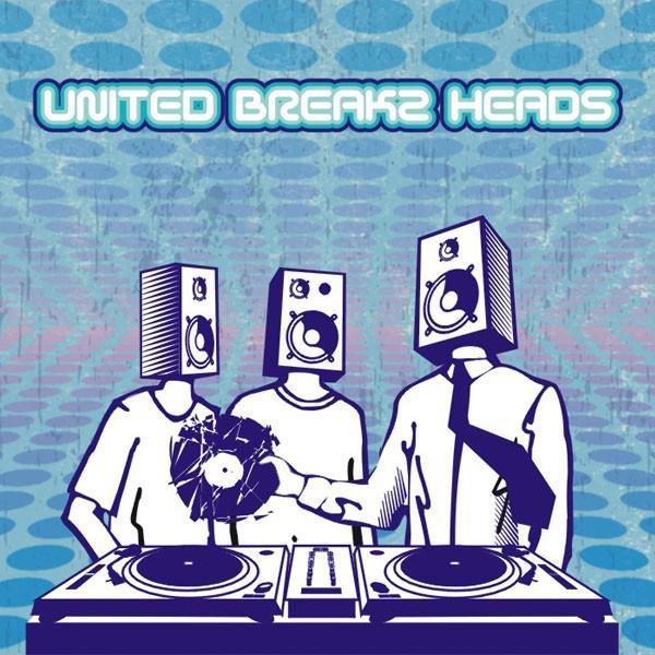 United Breakz Heads