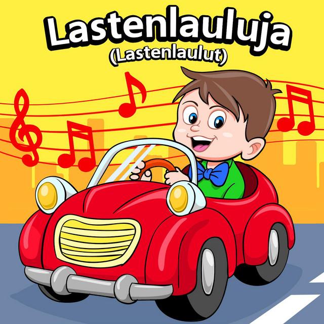 Suomalaisia Lastenlauluja