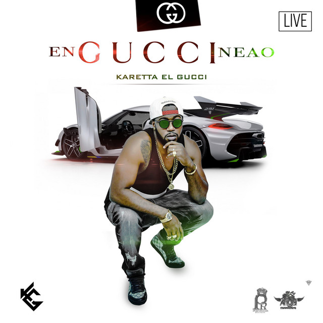 Enguccineao (Live)