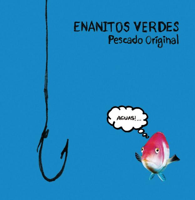 Pescado Original - Mariposas