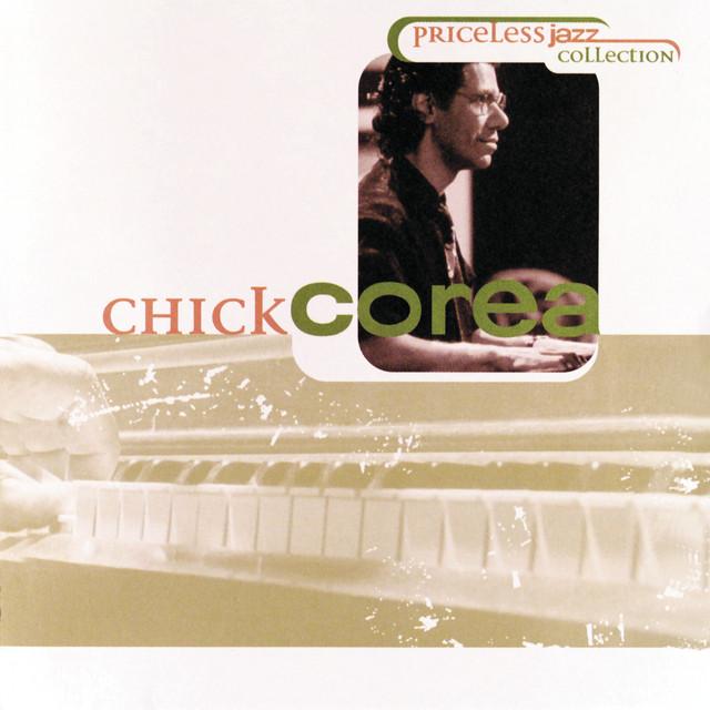 Priceless Jazz 8 : Chick Corea