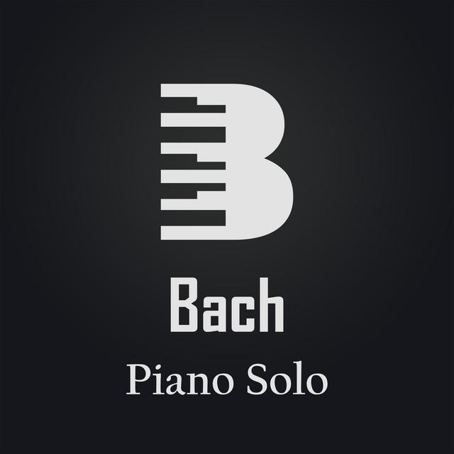 Bach: Piano Solo