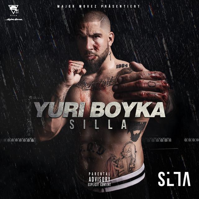 Yuri Boyka cover