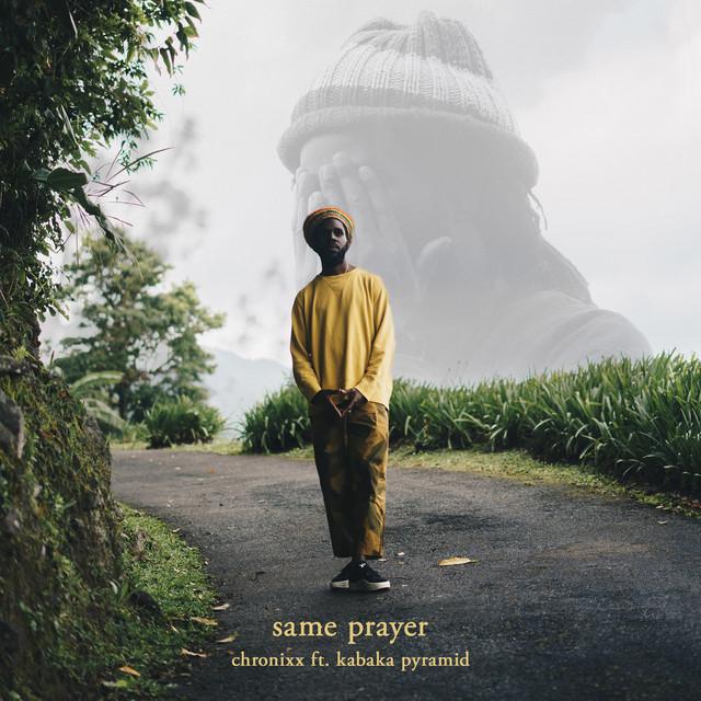 Same Prayer