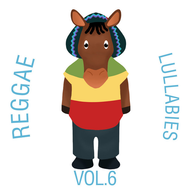 Reggae Lullabies, Vol. 6 by The Cat and Owl