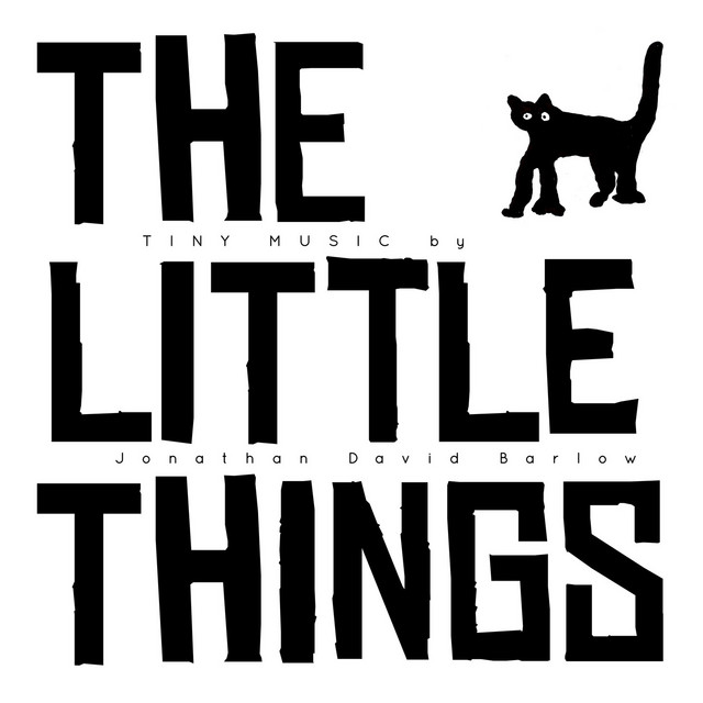 The Little Things - Tiny Music Image