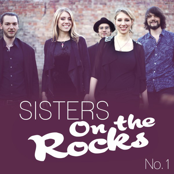 Sisters On The Rocks