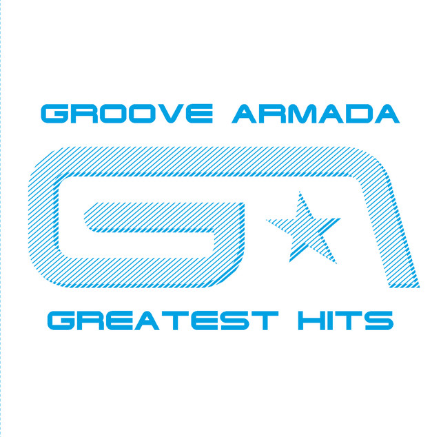 Artwork for My Friend by Groove Armada