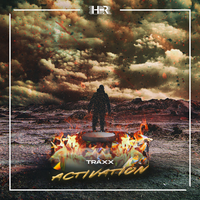 TRAXX - Activation Image