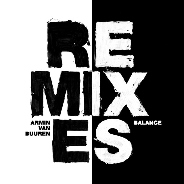 Balance (Remixes)