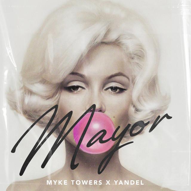 Mayor album cover