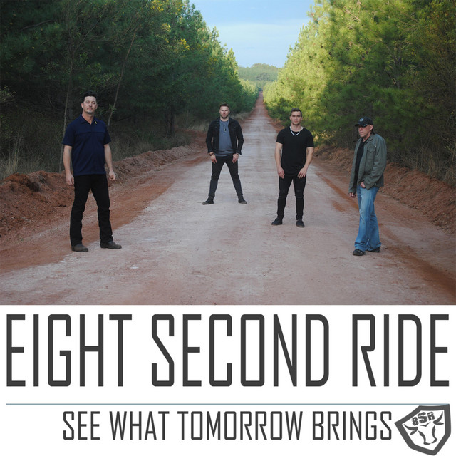 """Listen to """"See What Tomorrow Brings"""" by Eight Second Ride on Country Rock Indie Music"""