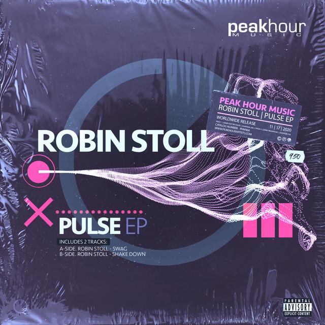Pulse EP Image