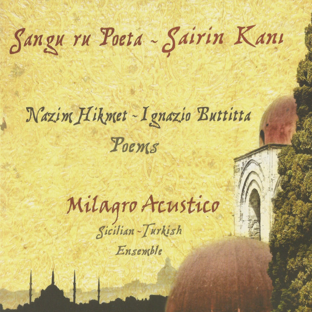 Sangu ru poeta (Şairin Kani)