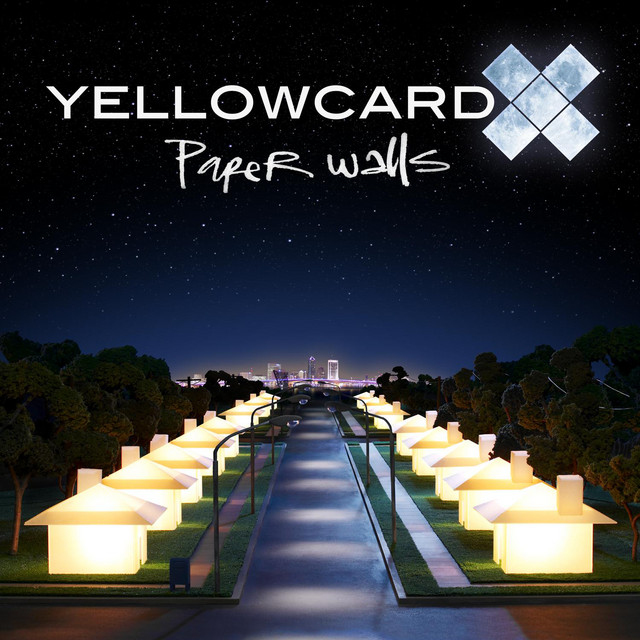 Paper Walls - Light Up The Sky