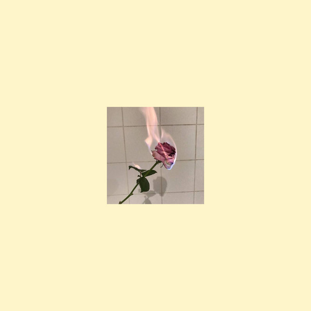 Cover art for Love Is More Depressing Than Depression by prxz