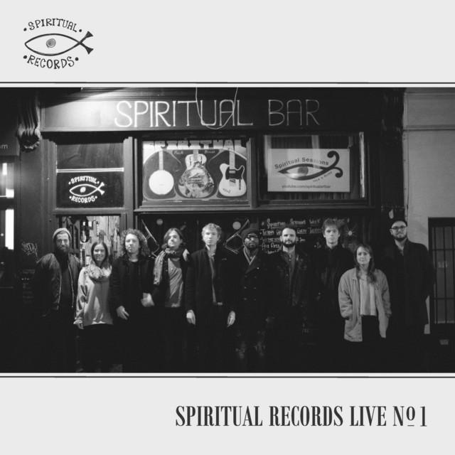Spiritual Records Live, No. 1 (Live at the Spiritual Bar, Camden, January 2017)