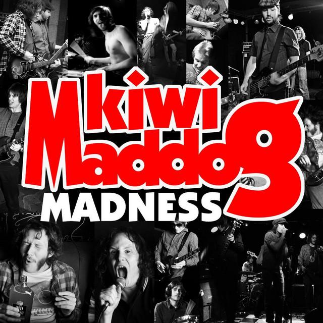 Kiwi Maddog