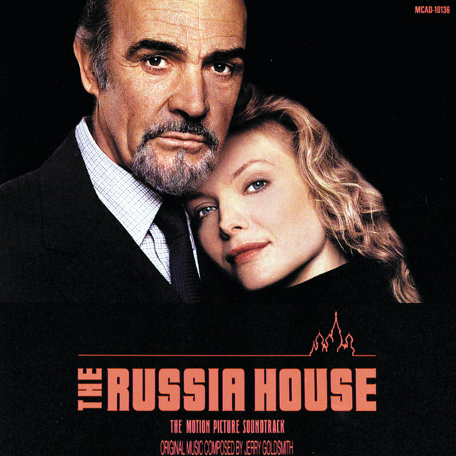 The Russia House - Official Soundtrack