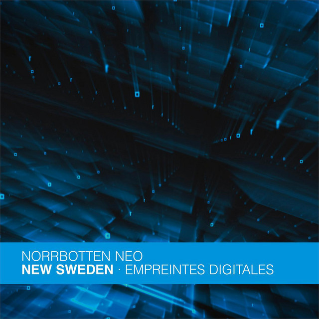 New Sweden - Empreintes Digitales