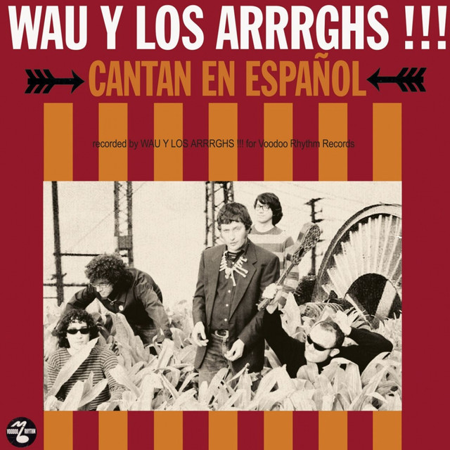 Canten en Espanol