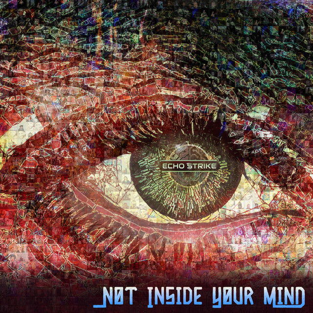 Not Inside Your Mind
