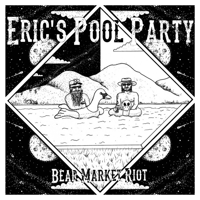 Eric's Pool Party