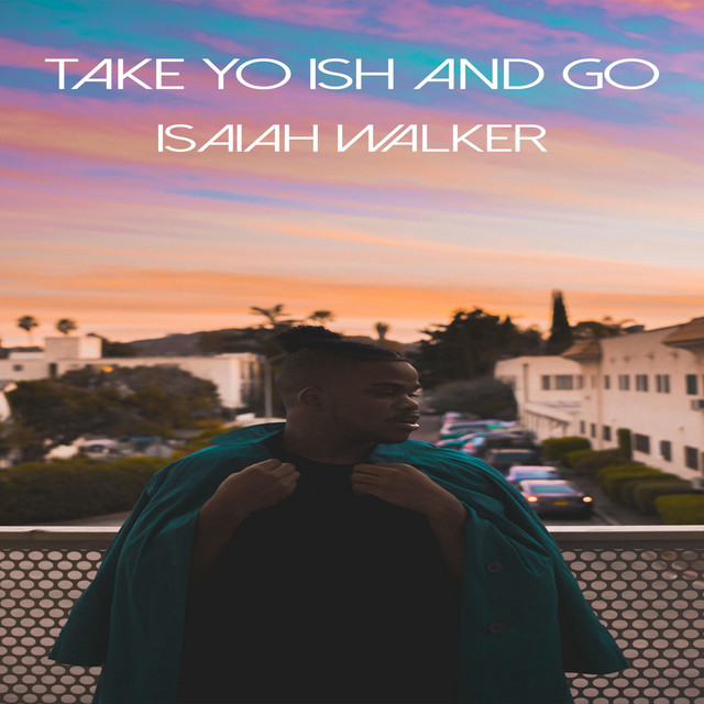 Take Yo Ish and Go cover