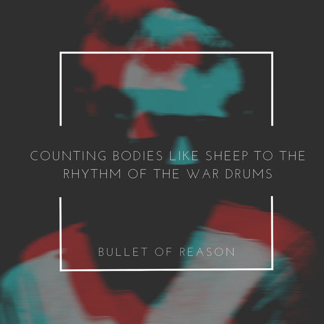 Counting Bodies Like Sheep To The Rhythm Of The War Drums Image