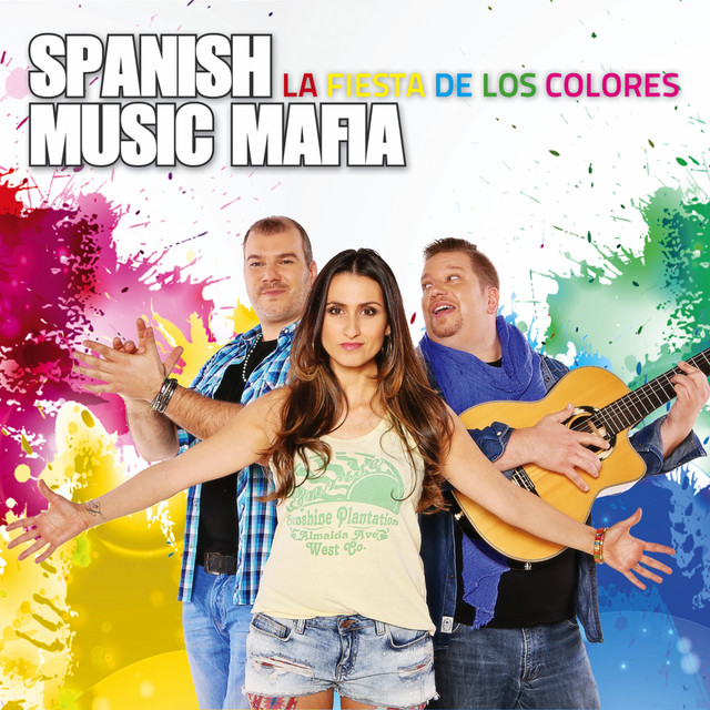 Spanish Music Mafia