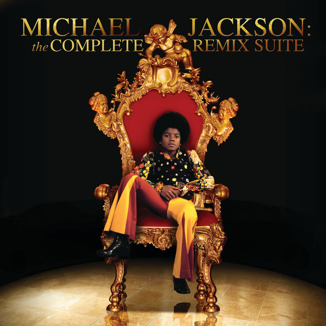 Michael Jackson: The Complete Remix Suite