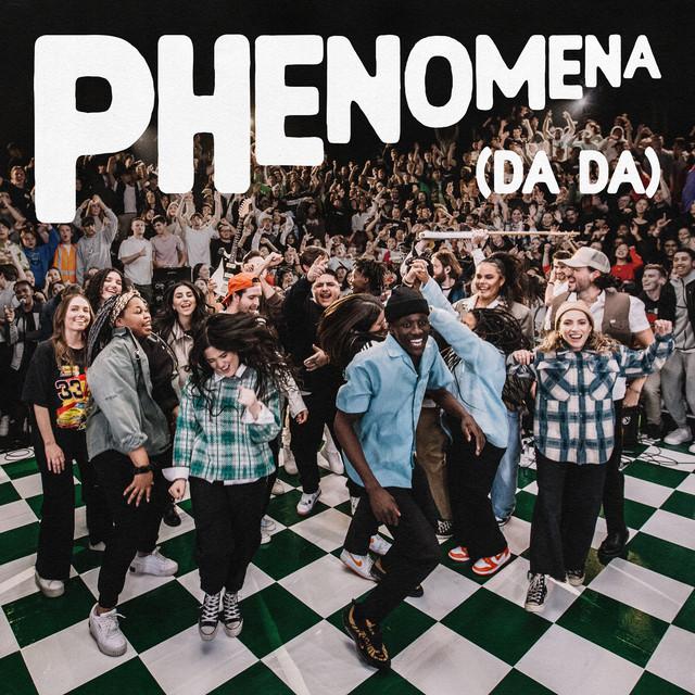 Phenomena (DA DA) [Live]