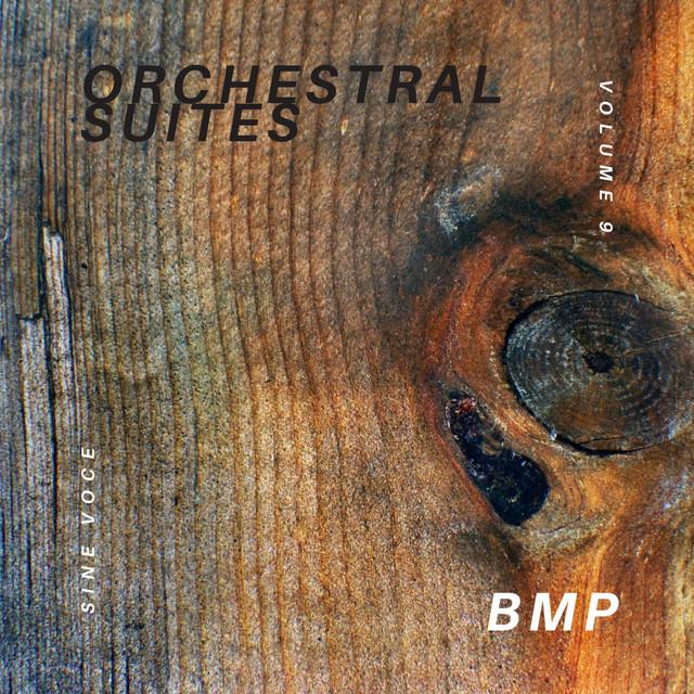 Sine Voce Volume 9: Orchestral Suites