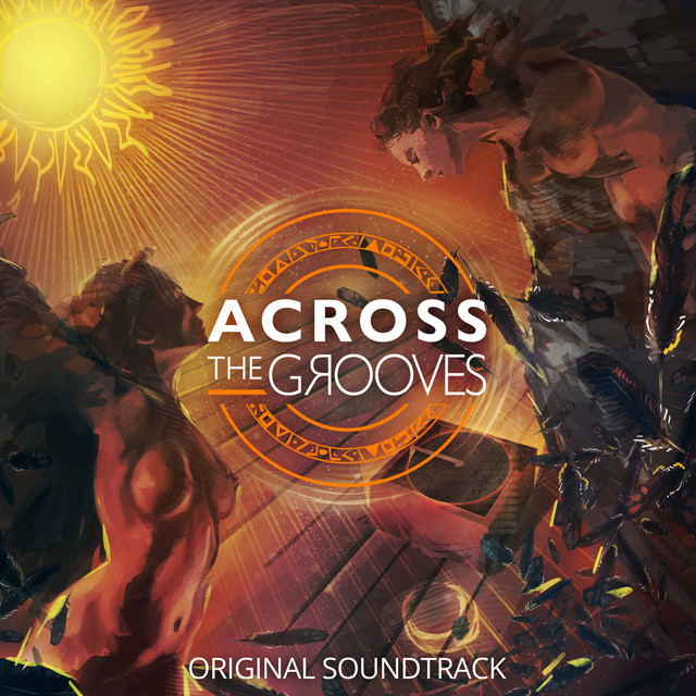 Across the Grooves (Original Soundtrack)