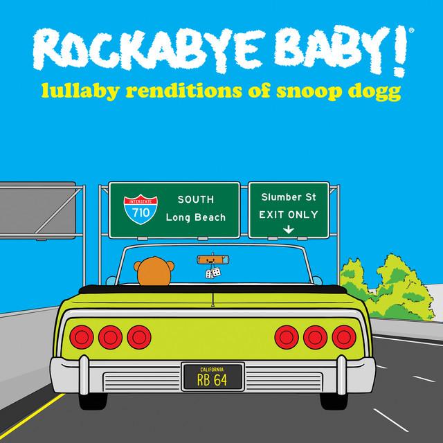 Beautiful by Rockabye Baby!