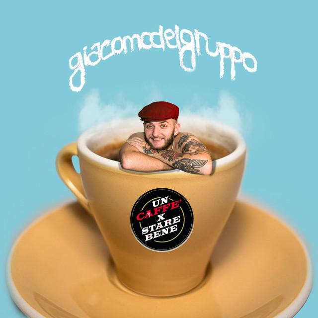 Un Caffè X Stare Bene