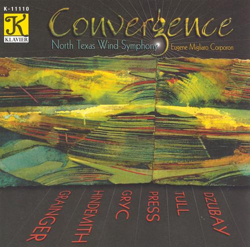 North Texas Wind Symphony: Convergence
