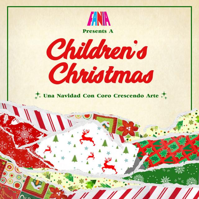 Fania Presents: A Children's Christmas