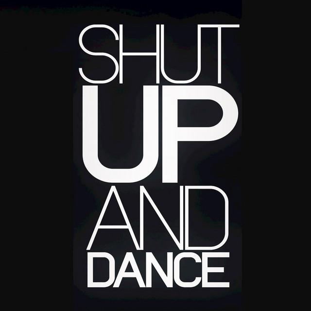 Artwork for Shut Up and Dance - Instrumental Version by Remix Radio DJ