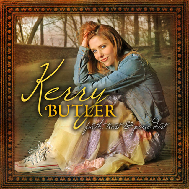 Kerry Butler