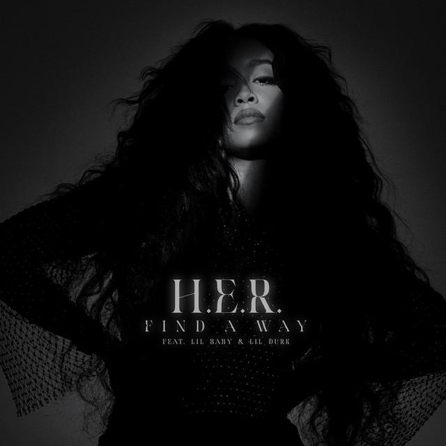 Find A Way (Remix) album cover
