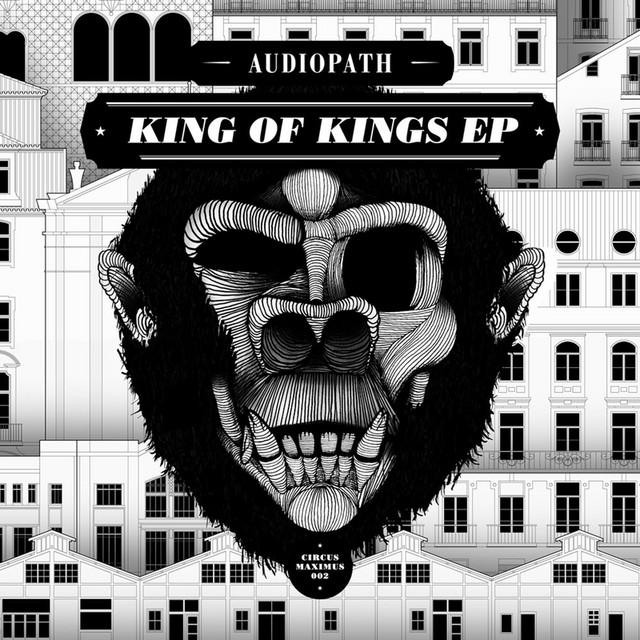 Audiopath Vinyl