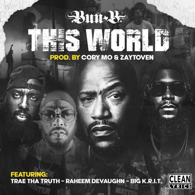 This World album cover