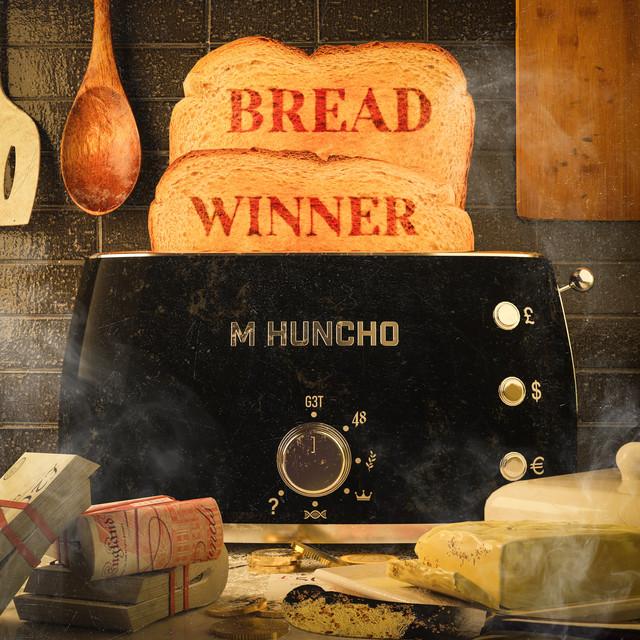 M Huncho Breadwinner acapella